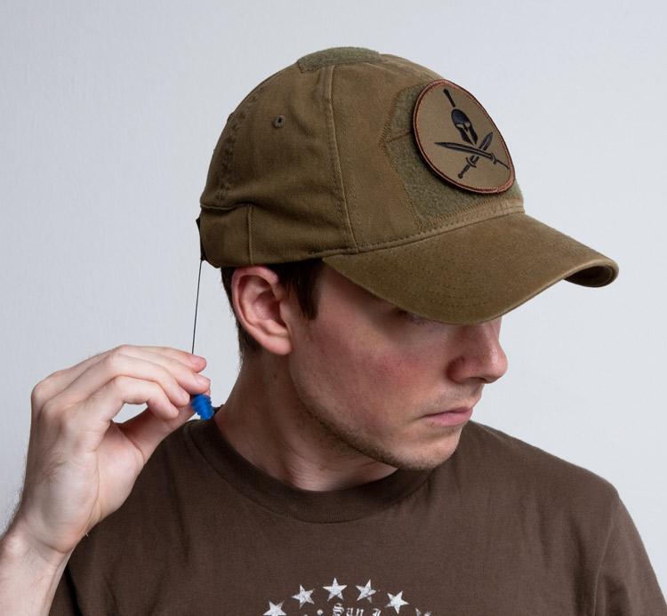 Msm Cg Hat Dlux Mil Spec Monkey Store