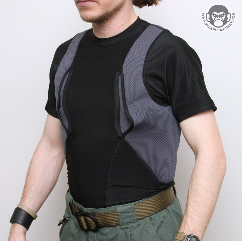 Talk to me about concealed holsters page 4 for Pro carry shirt tuck