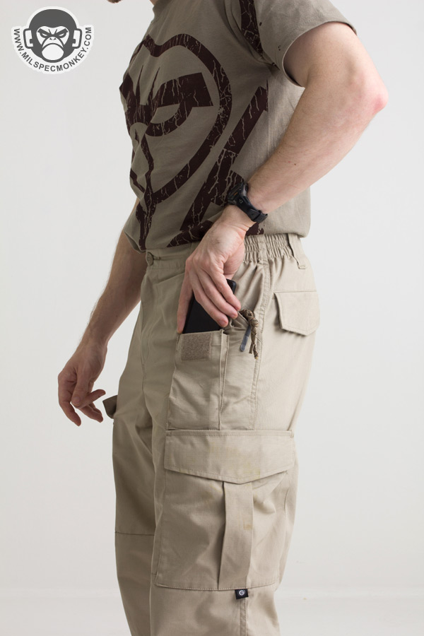 Tactical Clothing Genuine gear tactical pants