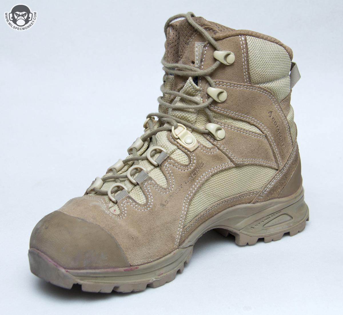 haix mission boot