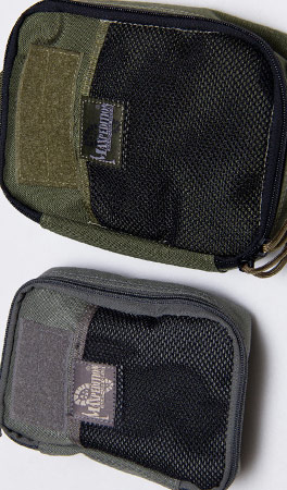 7def15f01641 It appears Maxpedition s Pocket Organizer line has been going well with  demand for even larger versions resulting in the semi new Beefy variant.