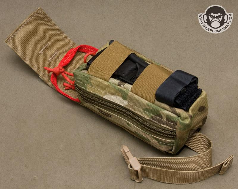 Dave S Surplus Tactical Tactical Blow Out Pouch