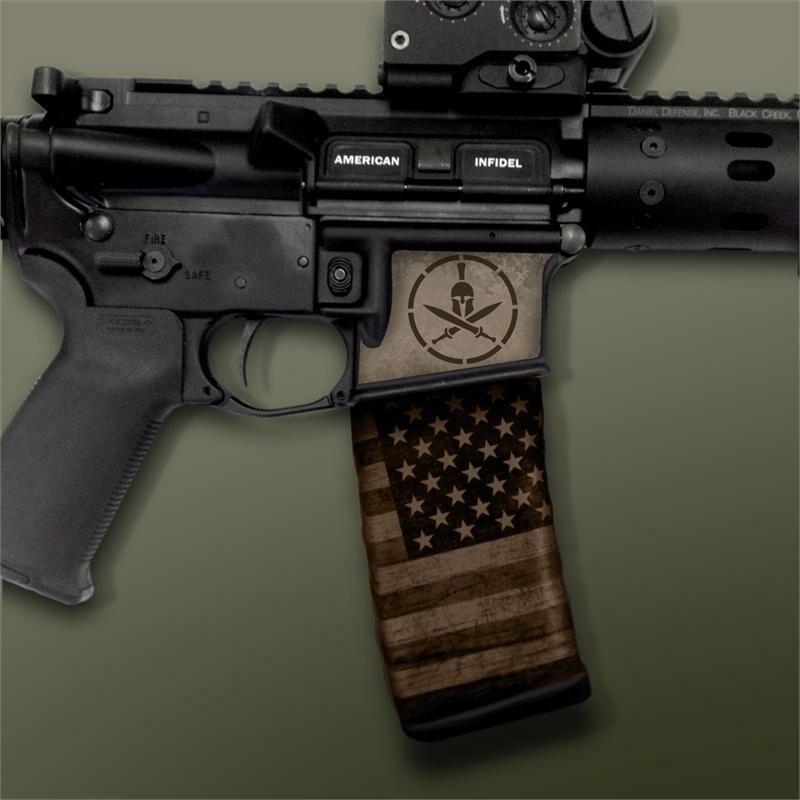thunderboltgunworkscom - AR-15 Dustcovers Charging Handles