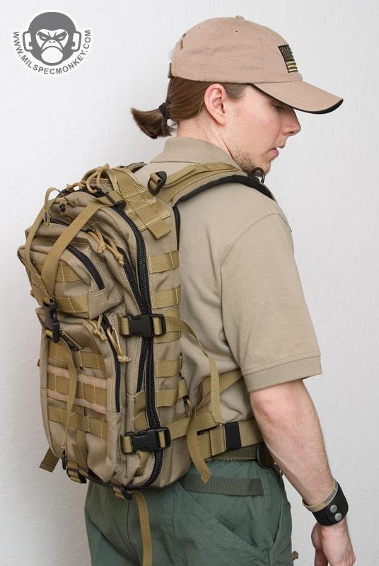 MAXPEDITION Falcon II Backpack: