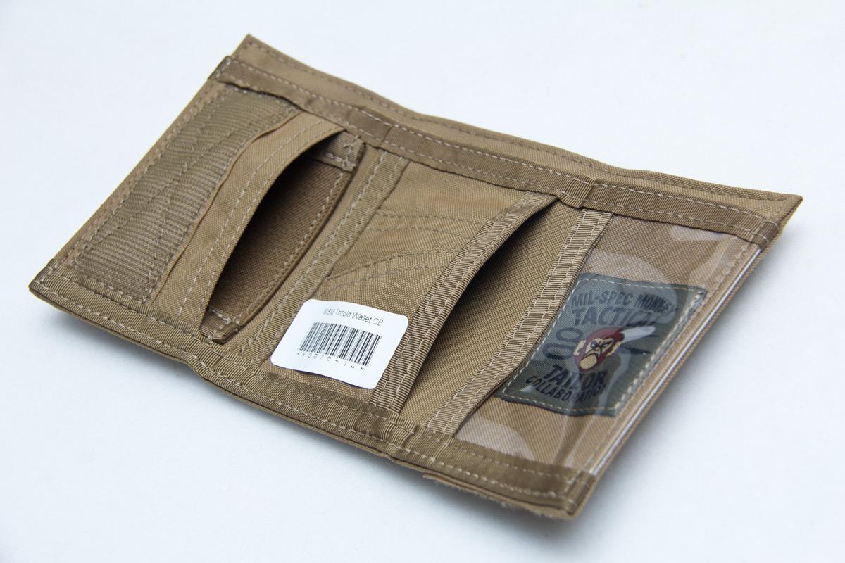 Msm Practical Results Wallet Mil Spec Monkey Store