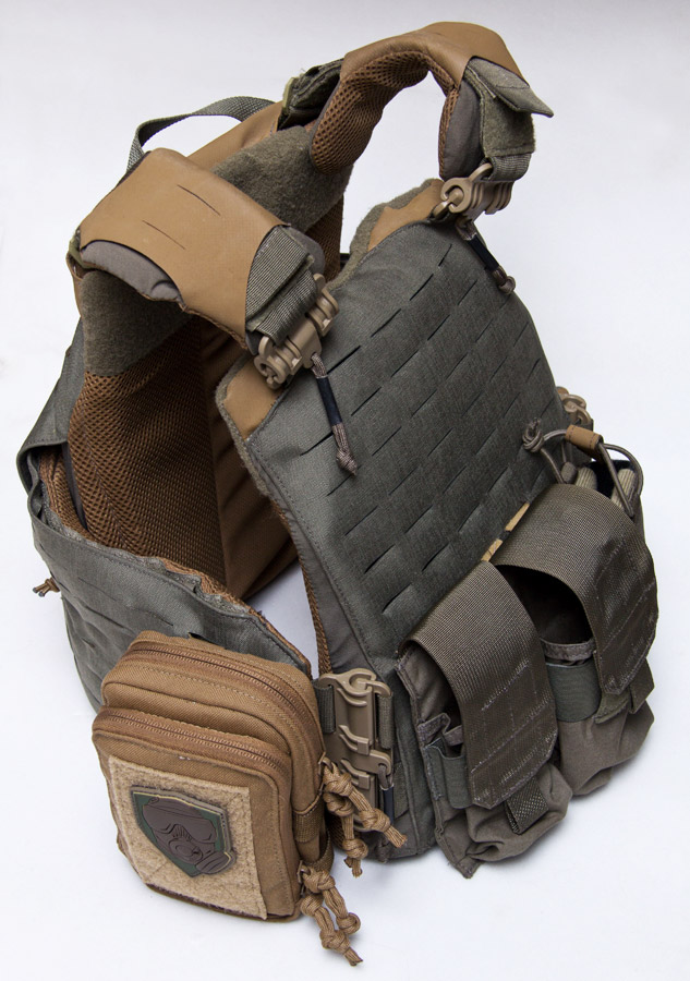 Msm Stealth Compact Pouch Mil Spec Monkey Store