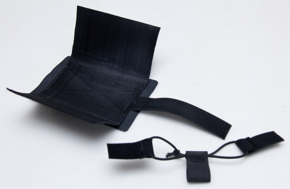 Wrap Pouch Single One-wrap Pouch With