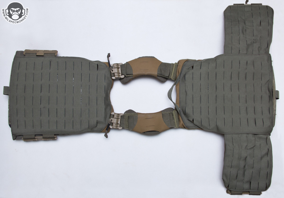 445fc02a7644 First Spear Strandhögg Plate Carrier