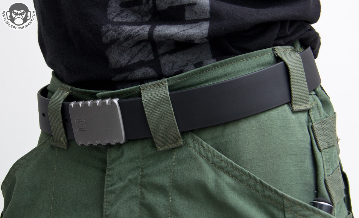 511 Tactical Apex Belt T Rail And Gunner S Belt
