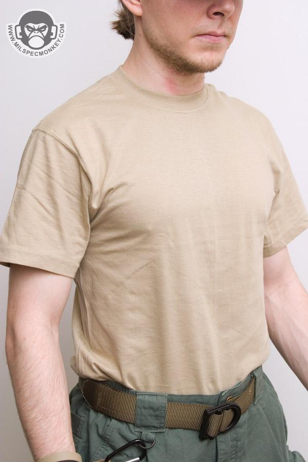Clothing. 5.11-TACTICAL Utili-T Crew, Three Pack