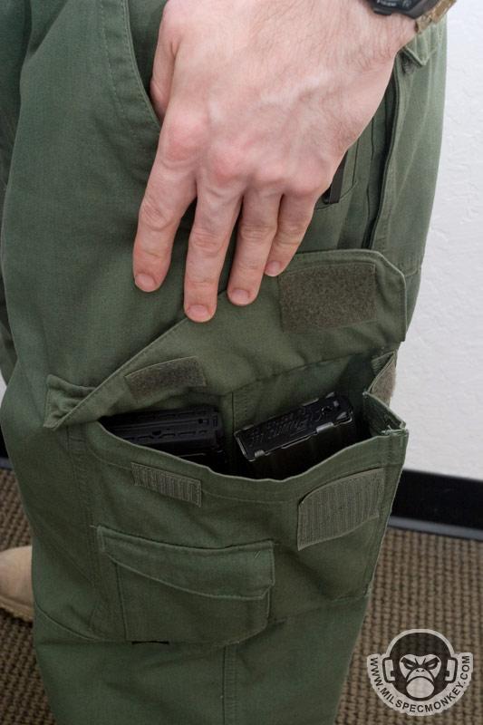 Tru Spec 24 7 Tactical Pants