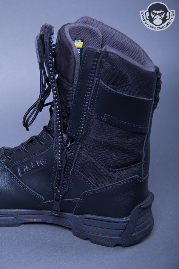 La Police Gear Boots Review Image Collections Boot