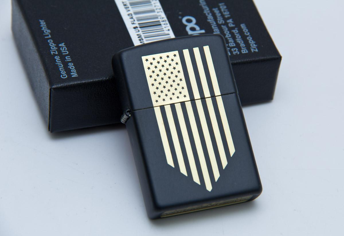 MSM Zippo Lighters - MIL-SPEC MONKEY STORE