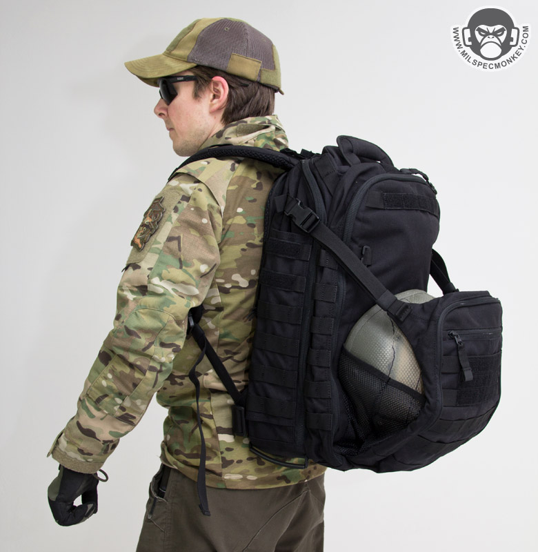 511 Tactical All Hazards Prime Backpack