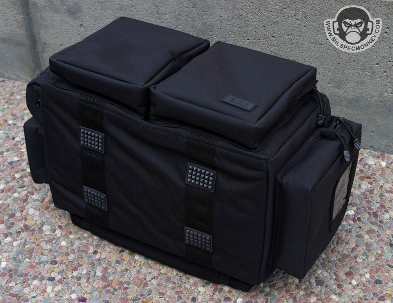 The 5 11 Tactical Range Ready Bag Makes For As Name States A Sweet At 24 X 16 10 One Can Also Easily Use It General Gear