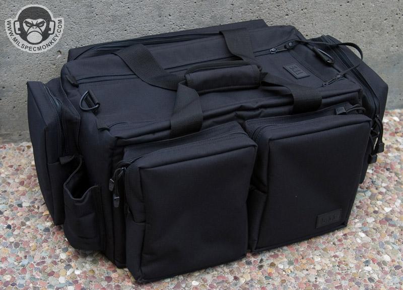 5 11 tactical range ready bag