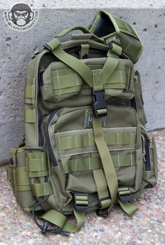 Maxpedition Typhoon Gearslinger Backpack