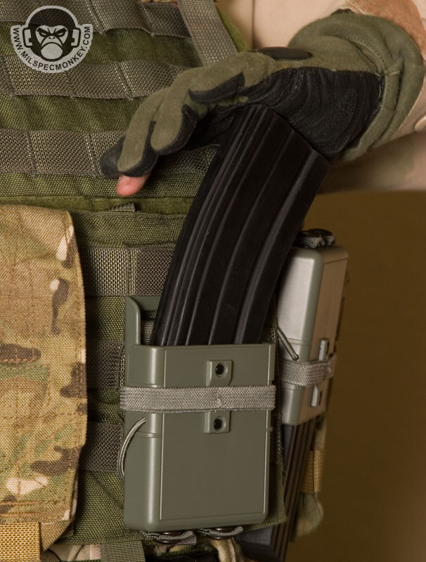 Itw Military Products Fast Mag