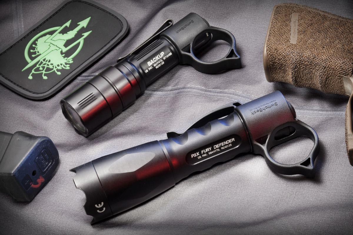 Thyrm Switchback Flashlight Ring Mil Spec Monkey Store