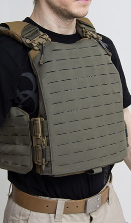 First Spear Strandh 246 Gg Plate Carrier